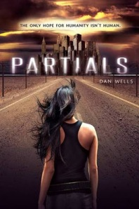 Partials by Dan Wells (2012)